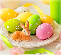 Easter Special Deliveries