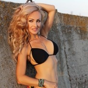 Nice mail order bride Elena, 36 yrs.old from Berdyansk, Ukraine
