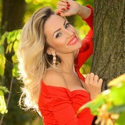 Nice mail order bride Elena, 38 yrs.old from Berdyansk, Ukraine