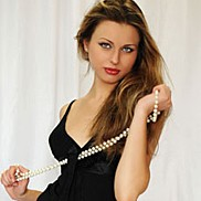 Nice miss Svetlana, 29 yrs.old from Mariupol, Ukraine