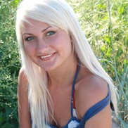Amazing pen pal Anna, 25 yrs.old from Berdyansk, Ukraine