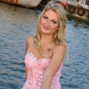 Amazing pen pal Anna, 26 yrs.old from Berdyansk, Ukraine