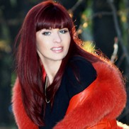 Gorgeous mail order bride Nataliya, 39 yrs.old from Odessa, Ukraine