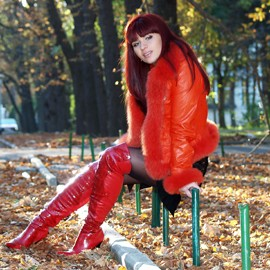 Sexy bride Nataliya, 38 yrs.old from Odessa, Ukraine