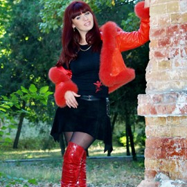 Beautiful bride Nataliya, 38 yrs.old from Odessa, Ukraine