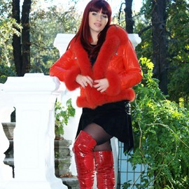 Hot mail order bride Nataliya, 38 yrs.old from Odessa, Ukraine