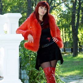 Charming mail order bride Nataliya, 38 yrs.old from Odessa, Ukraine