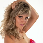 Single lady Svetlana, 32 yrs.old from Melitopol, Ukraine