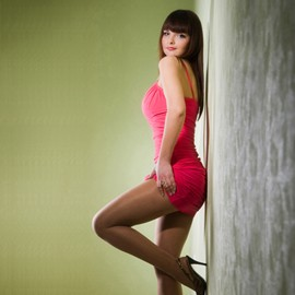 Gorgeous lady Anna, 33 yrs.old from Sevastopol, Russia