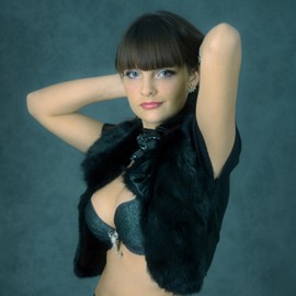 Amazing lady Anna, 33 yrs.old from Sevastopol, Russia