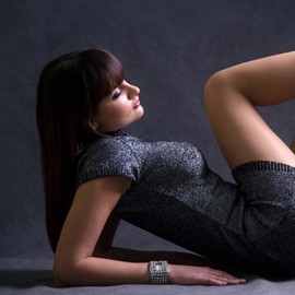 Sexy lady Anna, 33 yrs.old from Sevastopol, Russia
