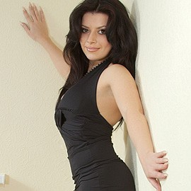Gorgeous mail order bride Lilia, 31 yrs.old from Melitopol, Ukraine