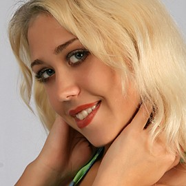 Hot girlfriend Olga, 24 yrs.old from Melitopol, Ukraine