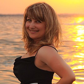 Single pen pal Yulia, 40 yrs.old from Melitopol, Ukraine