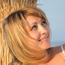 Amazing pen pal Yulia, 40 yrs.old from Melitopol, Ukraine