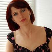 Gorgeous mail order bride Elena, 38 yrs.old from Melitopol, Ukraine