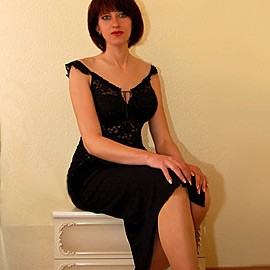 Single mail order bride Elena, 38 yrs.old from Melitopol, Ukraine