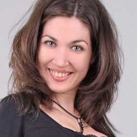 Charming girlfriend Tatyana, 33 yrs.old from Mariupol, Ukraine