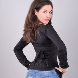 Single girlfriend Tatyana, 33 yrs.old from Mariupol, Ukraine