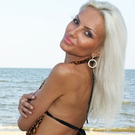 Beautiful wife Evgeniya, 26 yrs.old from Mariupol, Ukraine