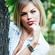 Pretty lady Olga, 27 yrs.old from Mariupol, Ukraine