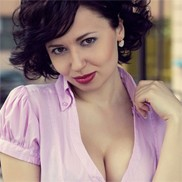 Single wife Alla, 26 yrs.old from Kryviy Rih, Ukraine