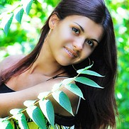 Nice pen pal Eugenia, 27 yrs.old from Mariupol, Ukraine