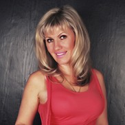 Charming mail order bride Ludmila, 45 yrs.old from Kharkiv, Ukraine