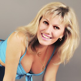 Hot mail order bride Ludmila, 48 yrs.old from Kharkiv, Ukraine