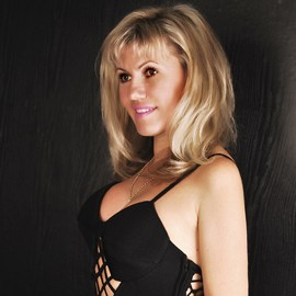 Pretty mail order bride Ludmila, 48 yrs.old from Kharkiv, Ukraine