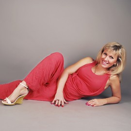 Nice bride Ludmila, 48 yrs.old from Kharkiv, Ukraine