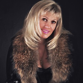 Gorgeous bride Ludmila, 48 yrs.old from Kharkiv, Ukraine