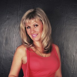 Beautiful bride Ludmila, 48 yrs.old from Kharkiv, Ukraine
