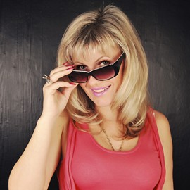 Amazing bride Ludmila, 48 yrs.old from Kharkiv, Ukraine