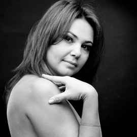Gorgeous woman Nelya, 42 yrs.old from Saint Petersburg, Russia