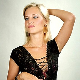 Single lady Helen, 32 yrs.old from Odessa, Ukraine