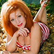 Nice girlfriend Nataliya, 57 yrs.old from Sevastopol, Ukraine