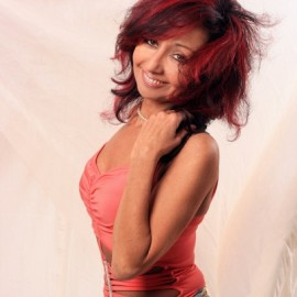 Nice wife Elena, 52 yrs.old from Kiev, Ukraine