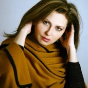 Charming bride Oksana, 41 yrs.old from Nikolaev, Ukraine