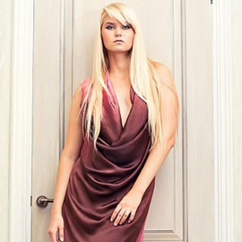 Amazing woman Ludmila, 30 yrs.old from Sevastopol, Russia