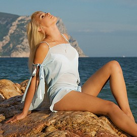 Amazing miss Marina, 26 yrs.old from Sevastopol, Russia