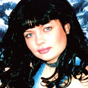 Amazing pen pal Marina, 33 yrs.old from Odessa, Ukraine