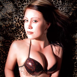 Pretty mail order bride Vika, 27 yrs.old from Odessa, Ukraine