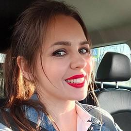 Single woman Inga, 33 yrs.old from Sochi, Russia