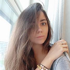 Beautiful woman Inga, 33 yrs.old from Sochi, Russia