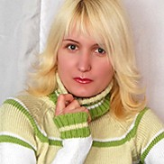 Nice lady Irina, 33 yrs.old from Mariupol, Ukraine