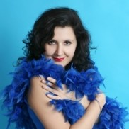 Pretty girlfriend Svetlana, 42 yrs.old from Simferopol, Ukraine