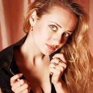 Nice wife Irina, 30 yrs.old from Kherson, Ukraine