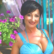 Sexy bride Tatyana, 42 yrs.old from Odessa, Ukraine