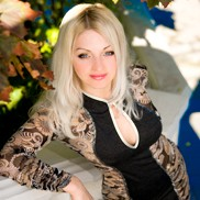 Amazing bride Ulyana, 30 yrs.old from Sevastopol, Russia